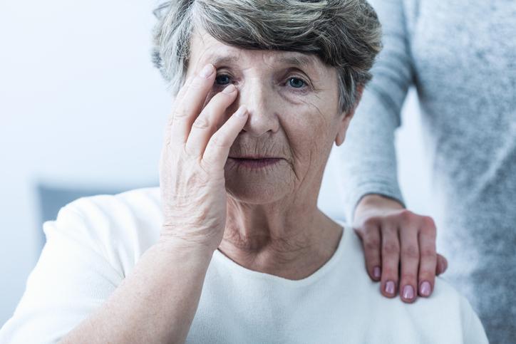 Bloed kan misschien vroegtijdige waarschuwingssignalen van dementie blootleggen