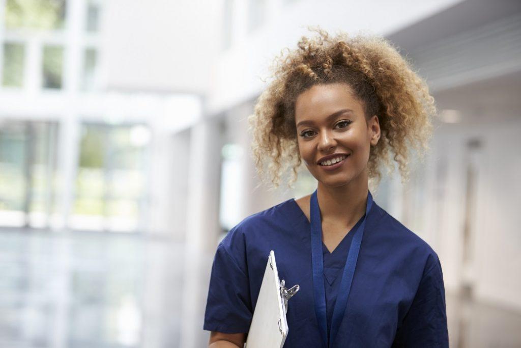 Ubiquinol vermindert stress bij verplegend personeel