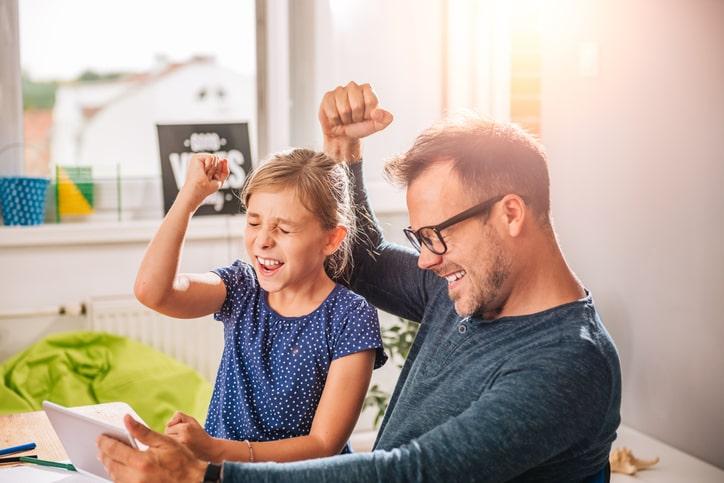 5 leuke dingen om te doen met je kinderen in coronatijden