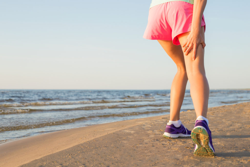 Dit zijn de redenen waarom je soms last hebt van spierkrampen