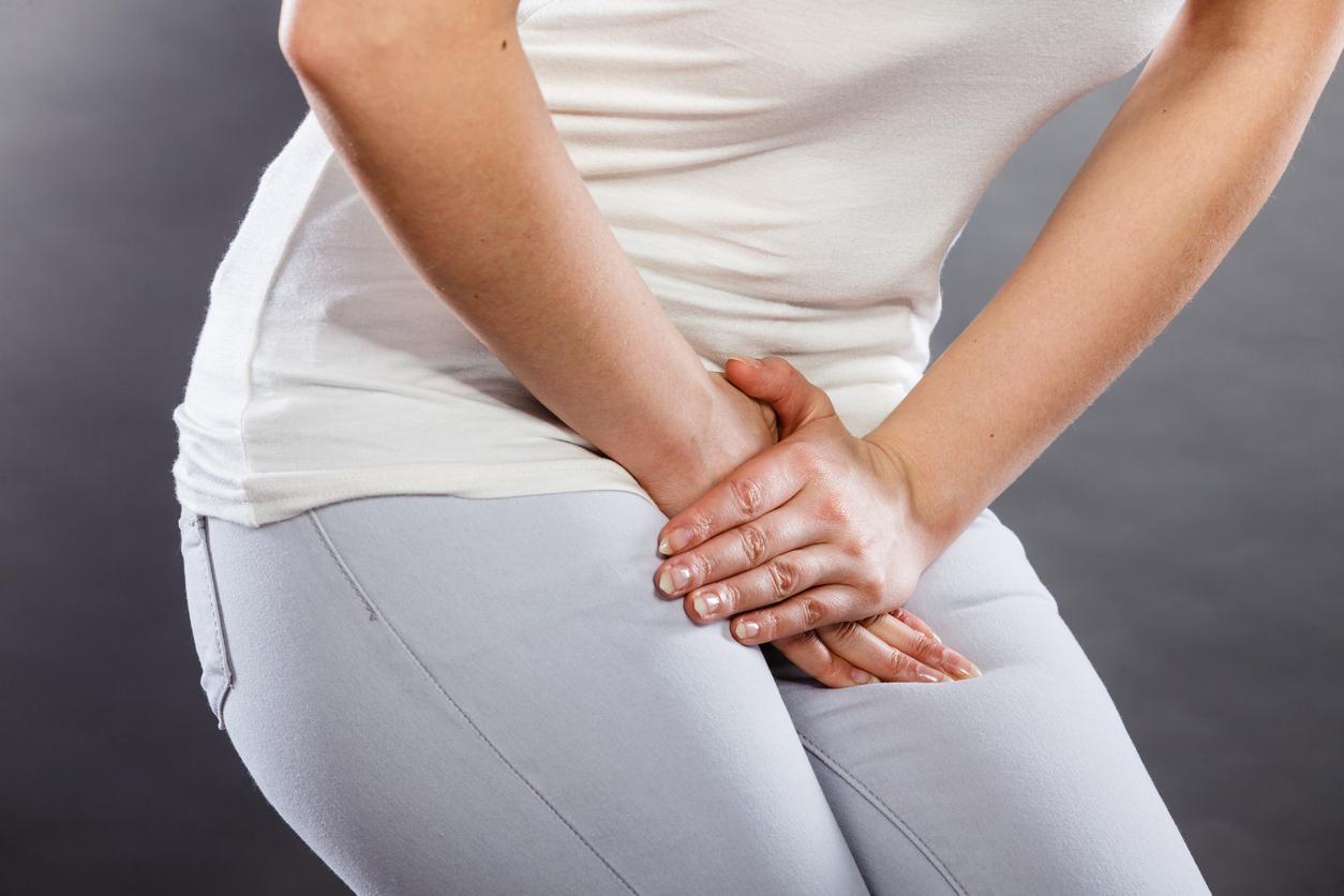 Les affections de soufflage sont particulièrement fréquentes chez les femmes.
