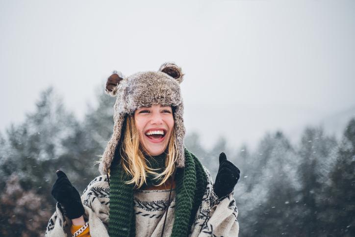 Vrieskou in zicht: 3 typisch winterse beautykwalen opgelost