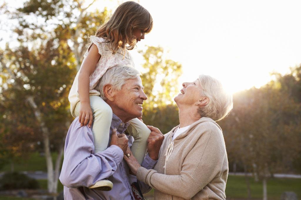 De sleutel tot gezond en vitaal ouder worden: 5 tips