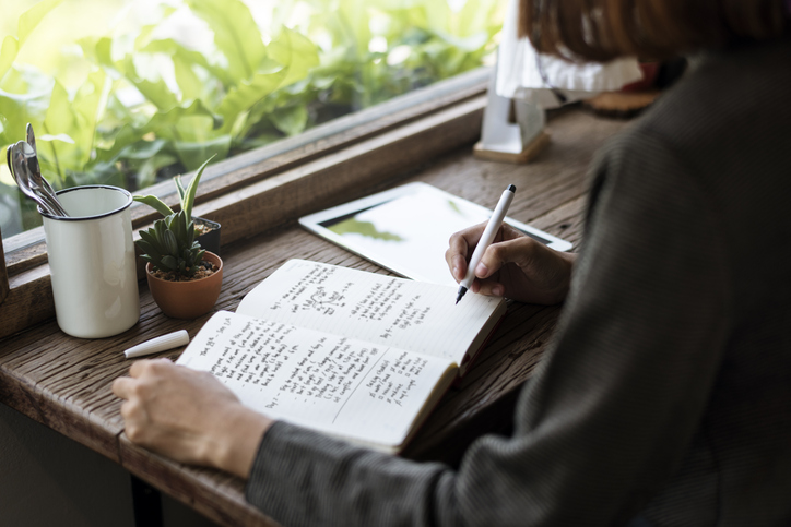 Journaling: wat is het en welke voordelen heeft het voor je mentale gezondheid?