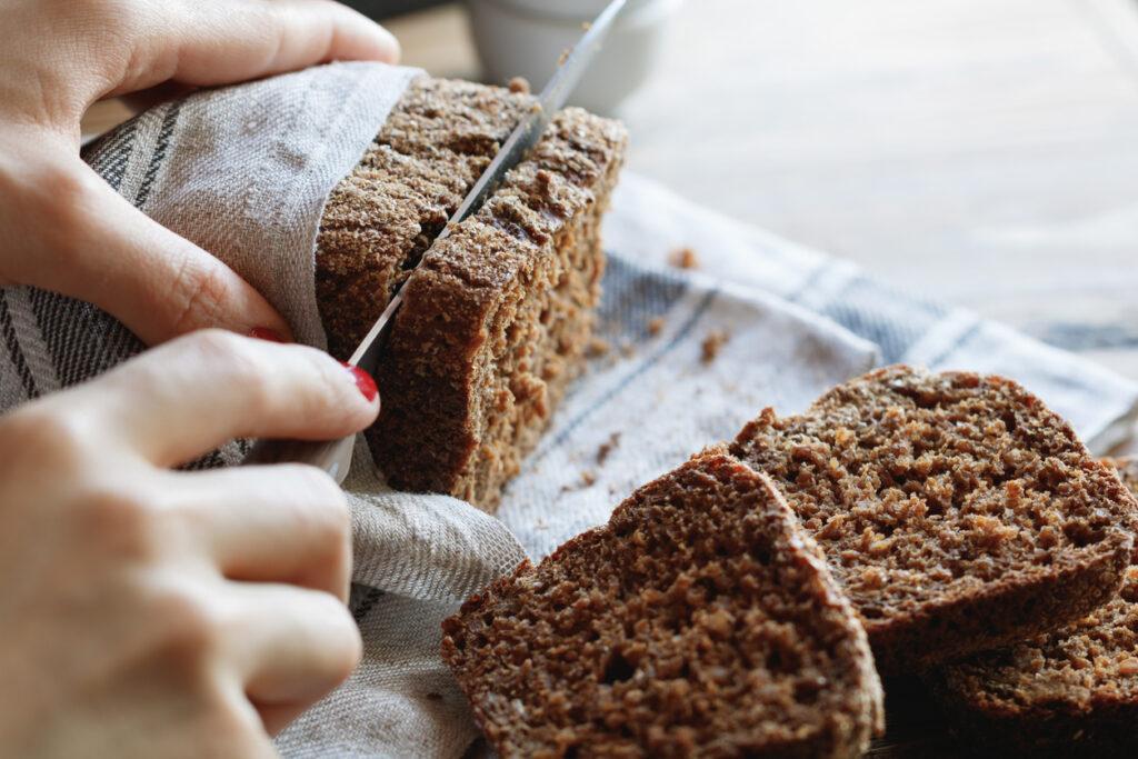 Hoe kan je brood langer bewaren?