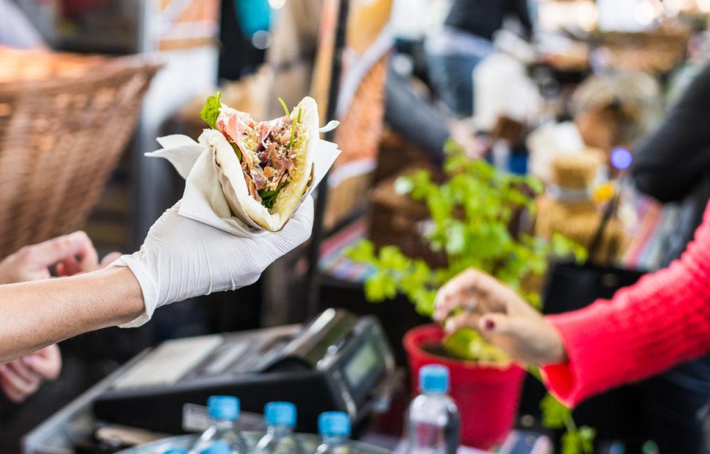 Eten op festival? Let hierop!