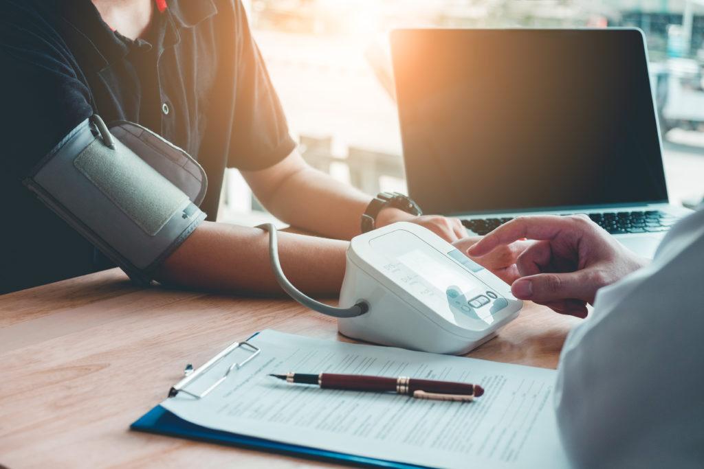 De invloed van Ubiquinol-Q10 op verlagen hoge bloeddruk