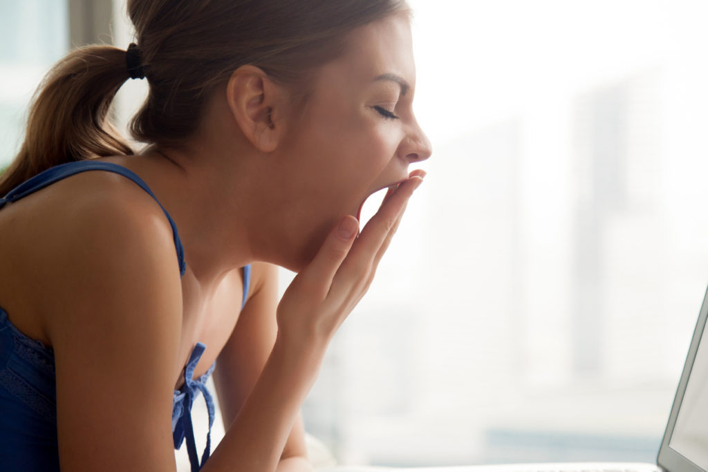Kunnen vitaminen je vermoeidheid verhelpen?