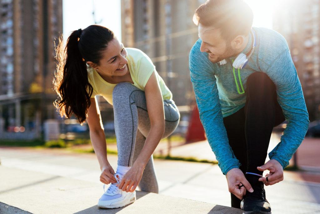 Meer sporten als goede voornemen? Zo lukt het je dit jaar echt wel!