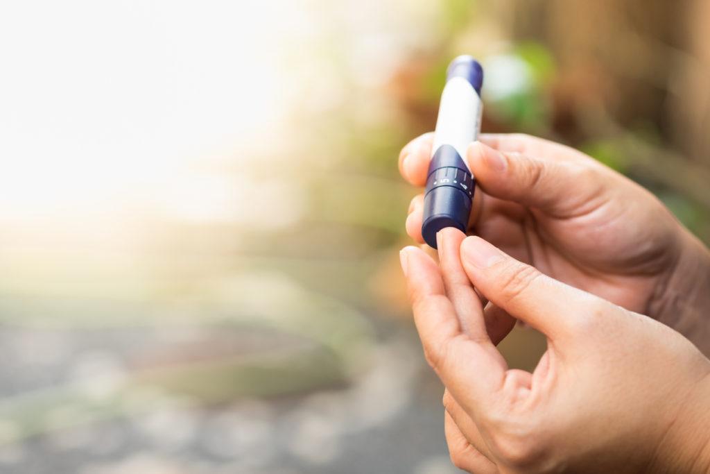 Diabetes hebben zonder dat je het weet: zo vermijd je het