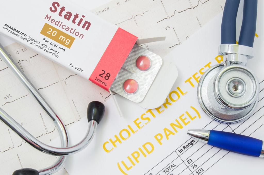 Waarom Ubiquinol-Q10 de bijwerkingen van statines beperkt
