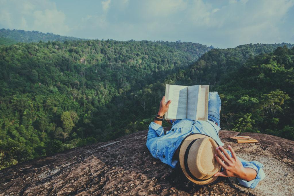 Onze favoriete boeken rond gezondheid: 7 leestips