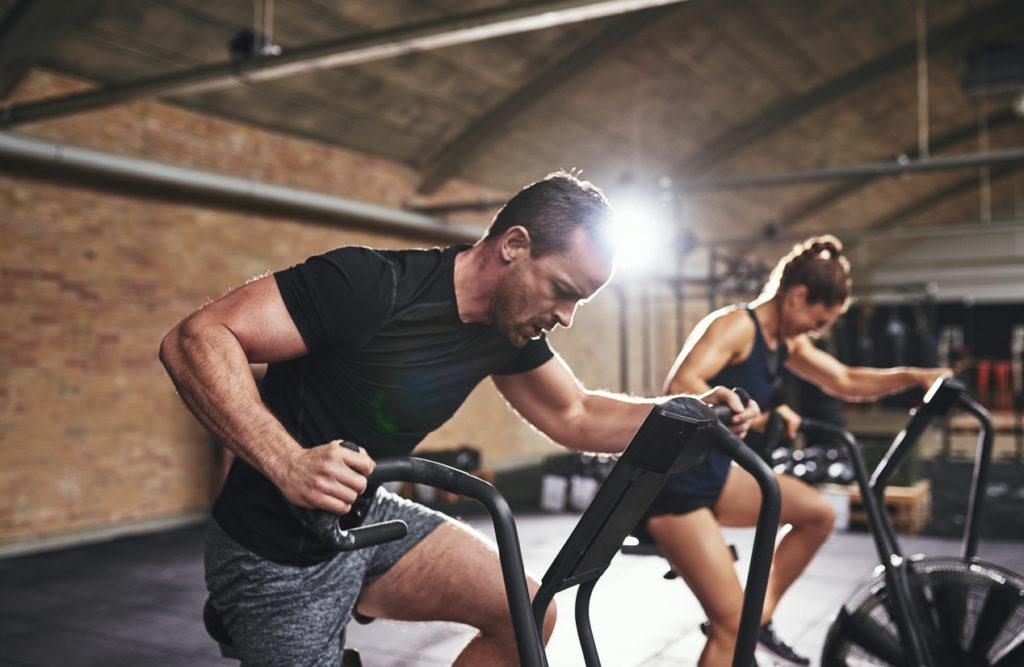 Ubiquinol en sport: de voordelen van Ubiquinol voor atleten