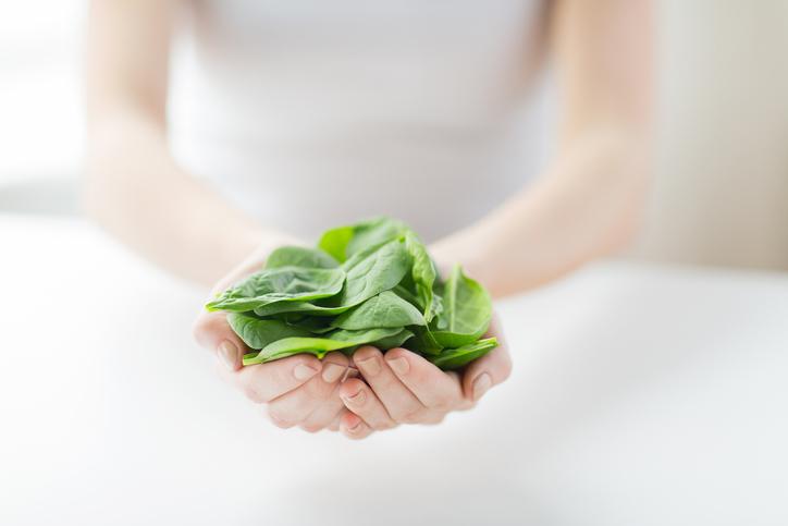 Van spinazie word je sterker en nog 2 gezondheidsmythes ontkracht