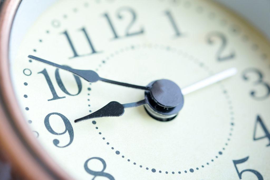 Altijd tijd te kort? 5 haalbare time management technieken