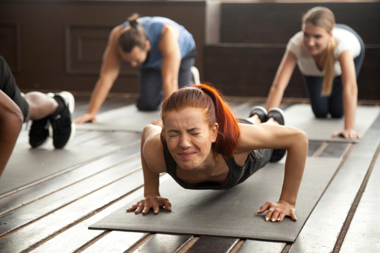 Origines des douleurs musculaires