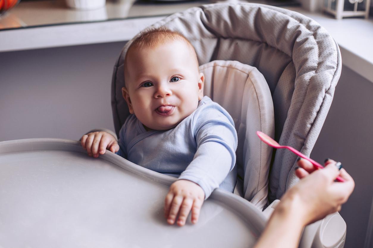 5 choses surprenantes que vous ne saviez pas sur les aliments en pots pour bébé