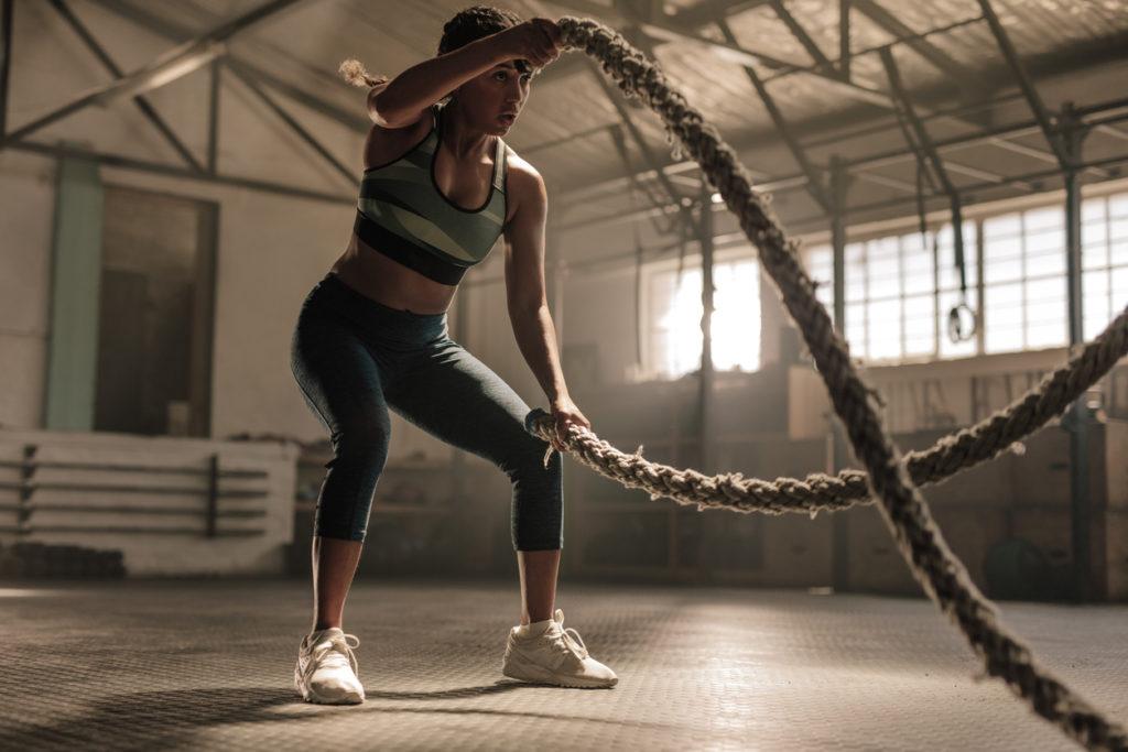 Op naar de perfecte fitness levensstijl