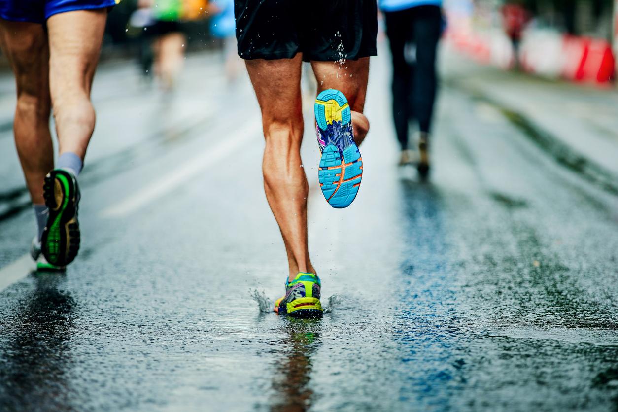 Sport et mycoses des ongles : comment les éviter ?