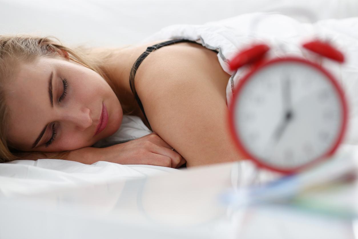 10 conseils pratiques pour mieux dormir