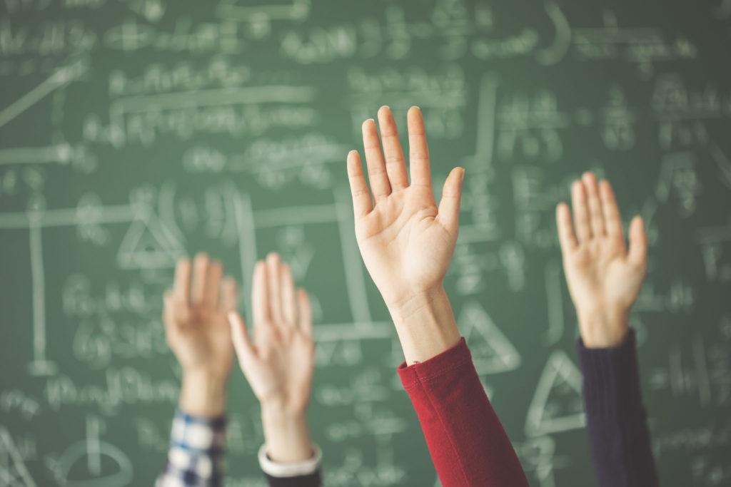 Aantal kinderen in buitengewoon onderwijs blijft toenemen