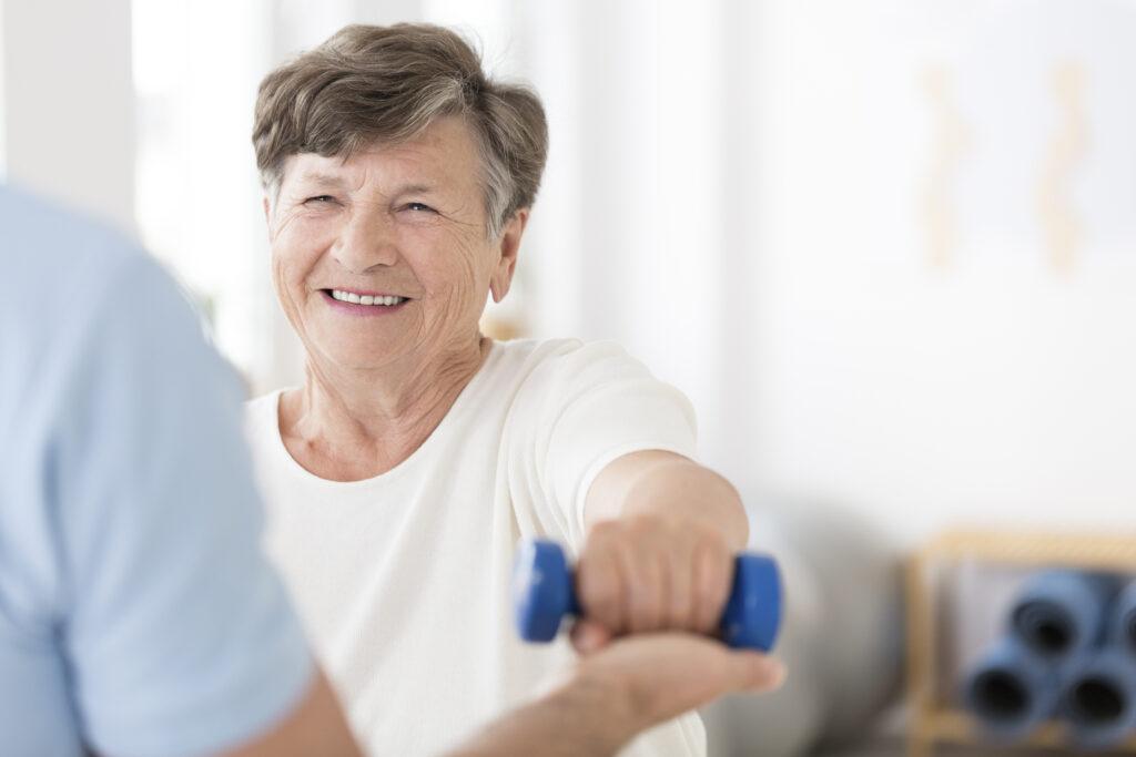 Trois façons d'éviter l'ostéoporose ou des os poreux