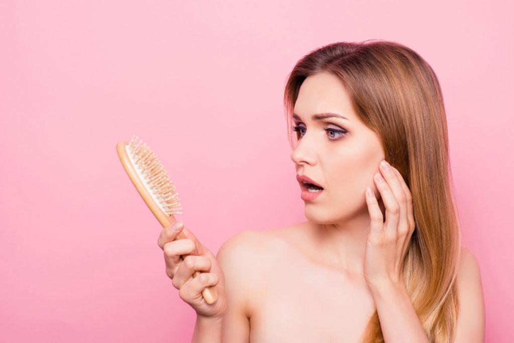 Met deze tips tover je volume in dun haar!