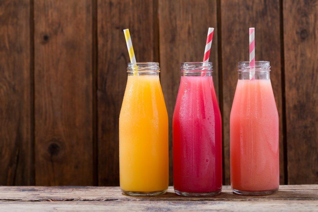 Feit of fabel: wat weet jij over fruitsap?