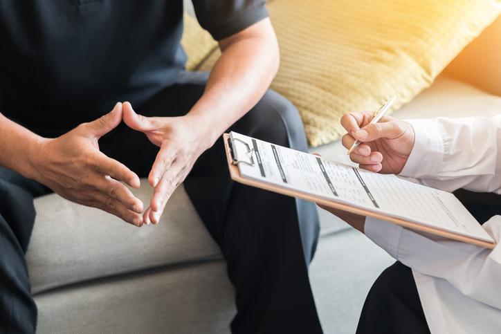 Nieuwe baanbrekende therapie biedt hoop aan mannen met agressieve prostaatkanker