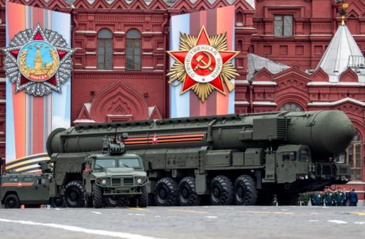 Nieuwe nucleaire wapenwedloop tussen VS en Rusland dreigt en Biden krijgt amper 16 dagen om dat te voorkomen