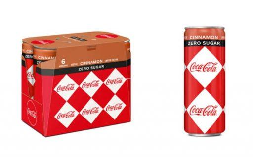 Coca-Cola lance un nouveau goût que vous risquez de ne pas apprécier