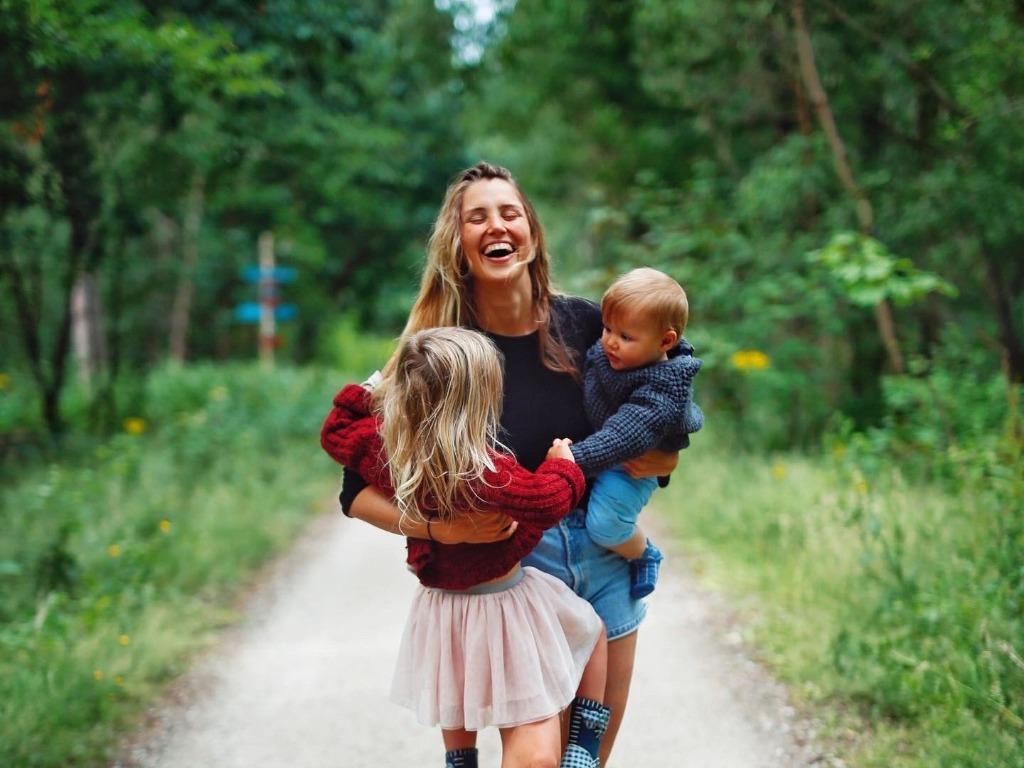 Elisabeth en haar gezin eten plantaardig: 'Wij zijn écht geen geitenwollensokken-seuten of perfecte Instagrammodellen'