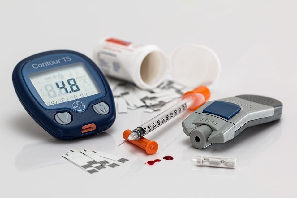 Insulineresistentie : de oorzaak van diabetes type 2 ?