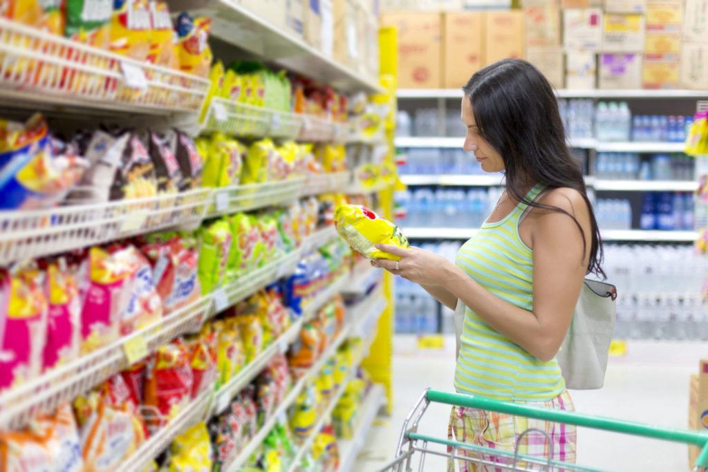 De invloed van light producten op onze gezondheid