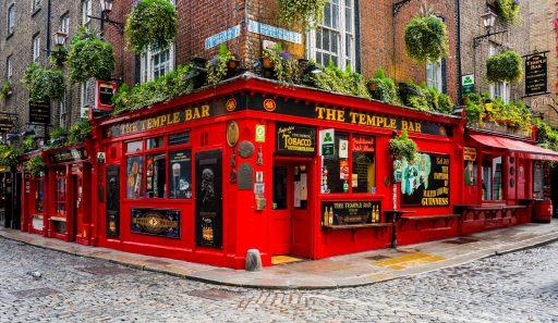 L'Irlande reconfine sa population, alors que sa situation est bien meilleure qu'en Belgique