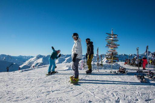 Y aura-t-il une saison de ski ? France, Italie, Autriche et Suisse se positionnent