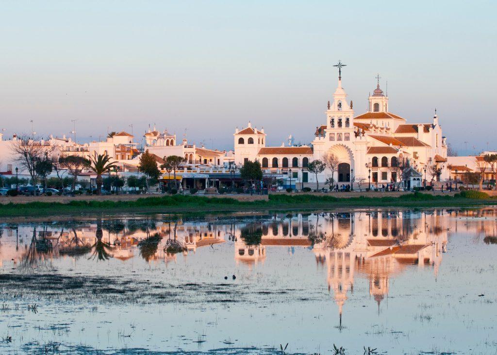 Doñana, Andalusië