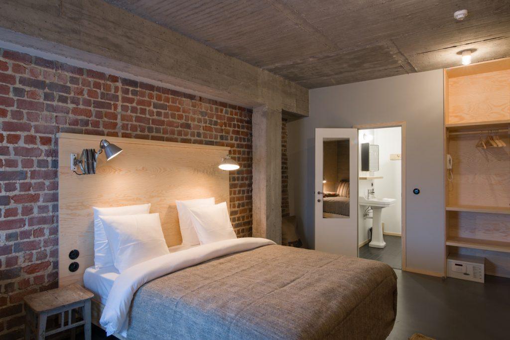 Jam Hotel Brussel