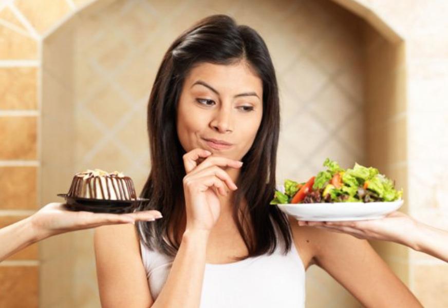Als je dit eet verdwijnt je menstruatiepijn
