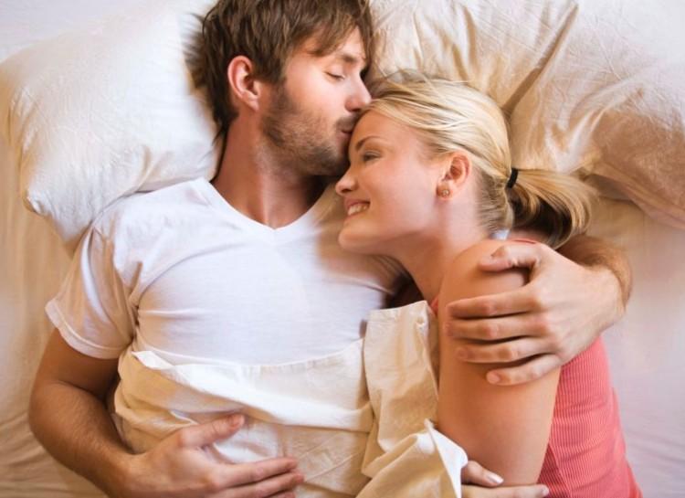 Als je dit niet belangrijk vindt dan weet je zeker dat je relatie goed zit