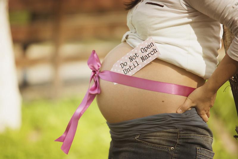 Je eerste zwangerschap… Waar moet je rekening mee houden?