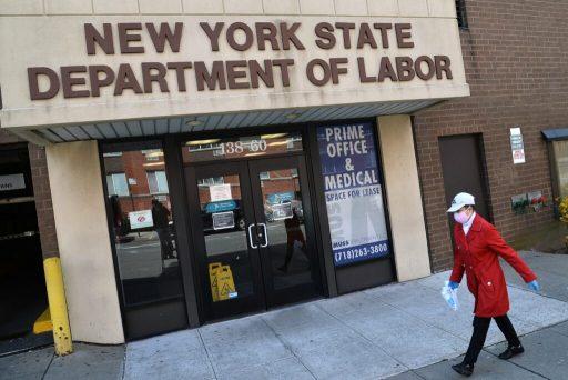 Amerikaanse jobgroei klopt verwachtingen maar vertraagt gevoelig door heropflakkering coronavirus