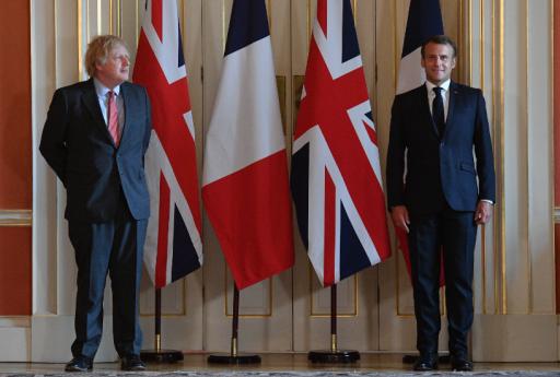 Brexit-rollercoaster duikt weer omlaag: stugge Fransen maken VK zenuwachtig, maar EU ontkent dat het nieuwe eisen stelt