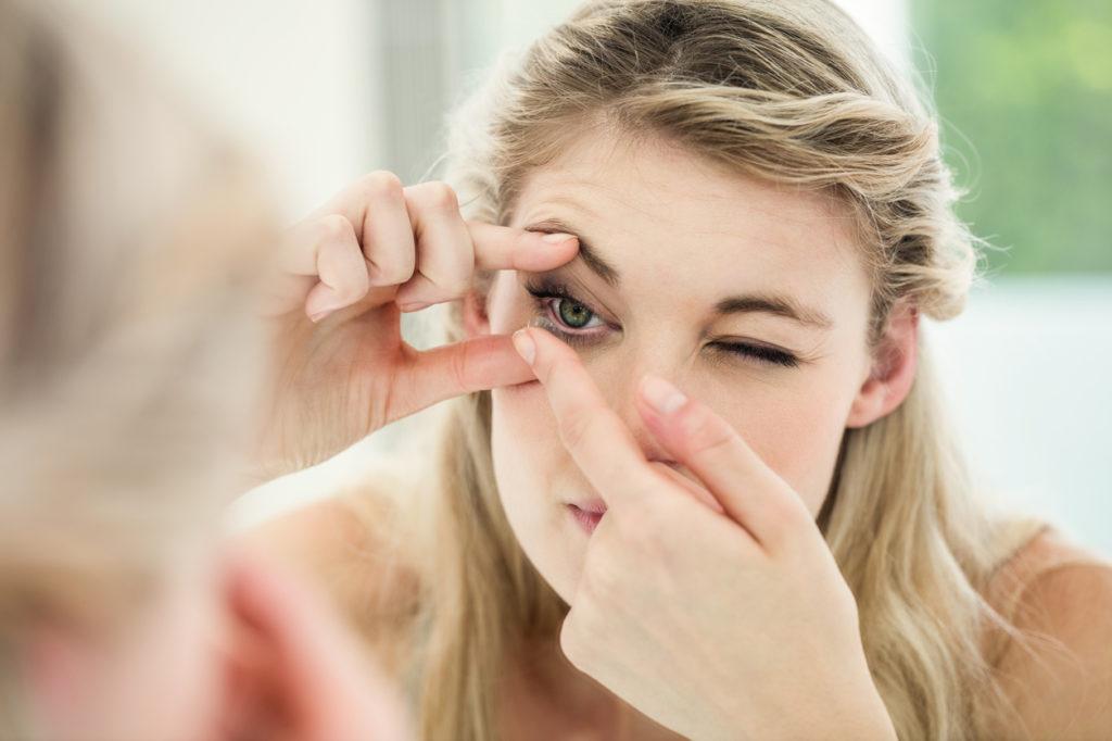 Het juiste type contactlens kiezen: tips