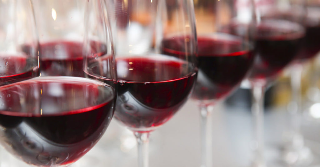 Kan rode wijn je echt helpen vermageren?