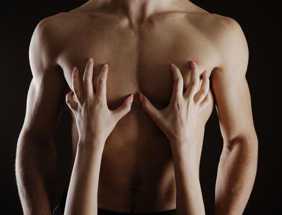 Ken jij de 6 meest erogene zones van mannen?