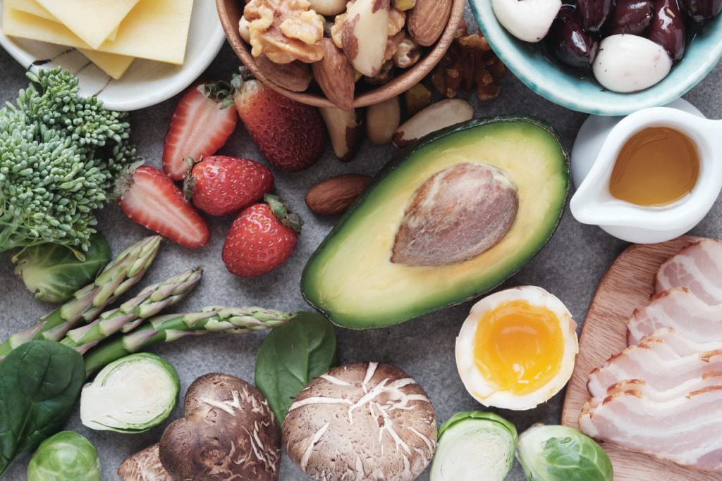 Het keto-dieet: wat je moet weten