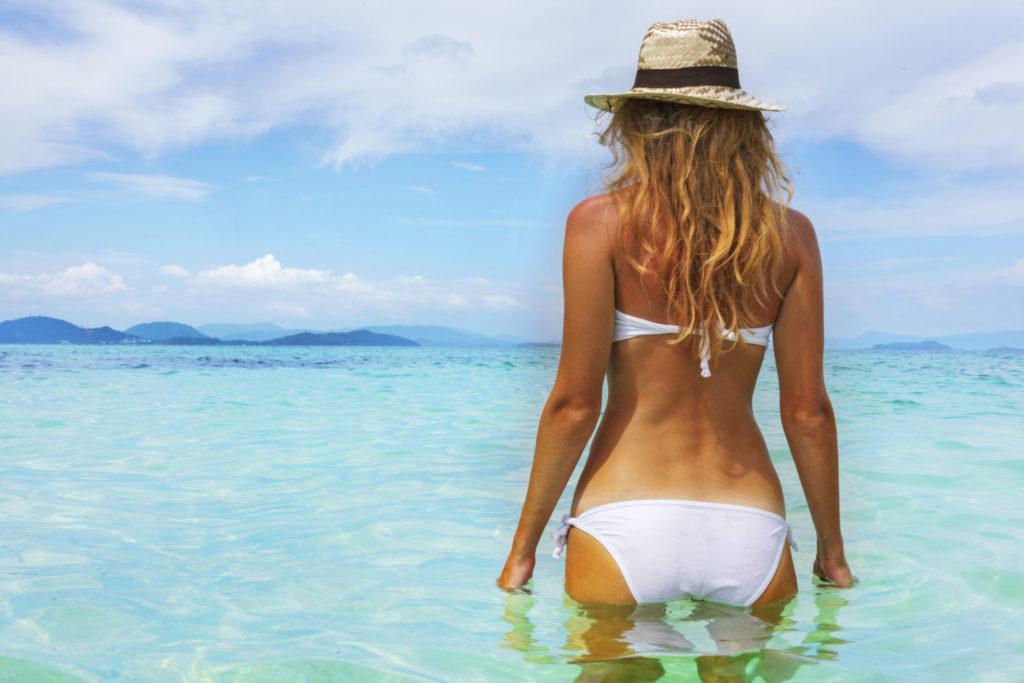 Kies een bikini die bij jou past