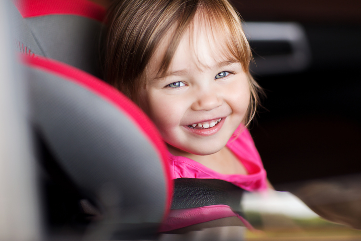 Kinderen in de auto: Welk gevaar? Regels en Wetgeving