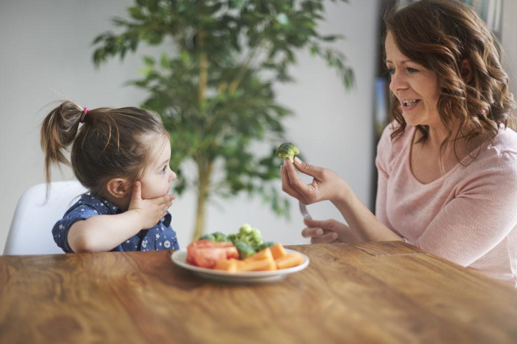 Zo zorg je ervoor dat je kinderen voldoende vitaminen binnenkrijgen